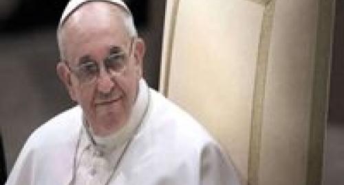 L'appello di Papa Francesco: ricchezza al servizio dell'umanità